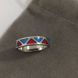 Native ring size 7